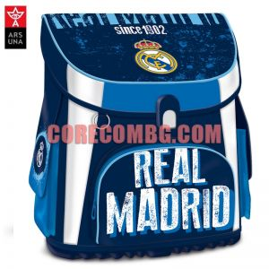 ARS UNA - Real Madrid (838) Compact раница