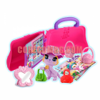 Chippo toys - Kitty Club Shopping Чанта