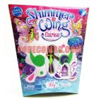 Chippo toys - Кукли Shimmer Wing с блестящи Крила- Фея-Showdrop,