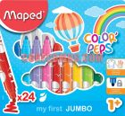 Флумастери MAPED COLOR PEPS EARLY AGE