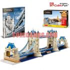 Cubic Fun - National GeographicTower Bridge 120ч.