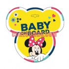SEVEN - 9613 Табела BABY ON BOARD MINNIE