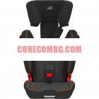 Britax Romer - Столче за кола - Romer KIDFIX II XP SICT Black Series