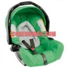 Graco-Кошница Junior Baby Green Fuzion 0-13кг